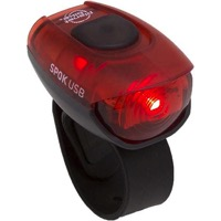 Planet Bike USB Spok Tail Light