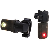 Light & Motion Vya Front/Rear Light Set