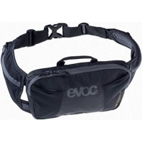 EVOC Hip Pouch 1L Hip Pack - Black