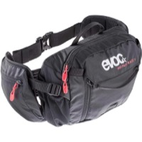 EVOC Hip Pack Race 3L Hip Pack - Black