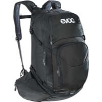 EVOC Explorer Pro 30L Backpack - Black
