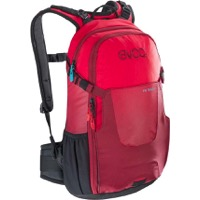 EVOC FR Track Protector Backpack - Red/Ruby