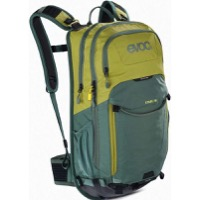 EVOC Stage 18 Backpack - Moss Green/Olive