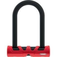 "Abus Ultimate 420 Mini Keyed U-Lock - 5.9"" x 5.5"""