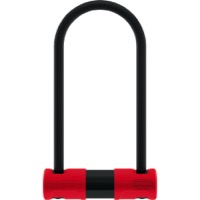 Abus 440A Alarm Keyed U-Locks