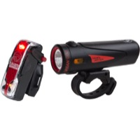 Light & Motion Urban 1000/Vis 180 Pro Light Set