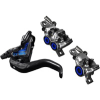 Magura MT Trail SL Disc Brake Set