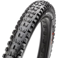 "Maxxis Minion DHF 3C/EXO+ TR 27.5"" Plus Tire"