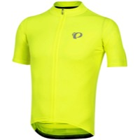 Pearl Izumi SELECT Pursuit Jersey 2019 - Screaming Yellow