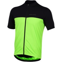 Pearl Izumi SELECT Quest Jersey 2019 - Black/Screaming Green