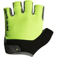 Pearl Izumi Attack Gloves 2021 - Screaming Yellow