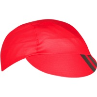 Pearl Izumi Transfer Cycling Cap 2019 - Torch Red Stripe