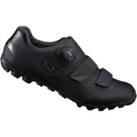 Shimano SH-ME4 Shoes 2020 - Black