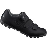 Shimano SH-ME4 Womens Mountain SPD Shoes 2020 - Black