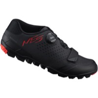 Shimano SH-ME5 Shoes 2020 - Black