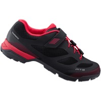 Shimano SH-MT5 Women's Mountain SPD Shoes 2020 - Black