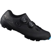 Shimano SH-XC7 Mountain Shoes 2021 - Black
