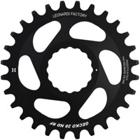 Leonardi Gecko RF Cinch DM Chainring