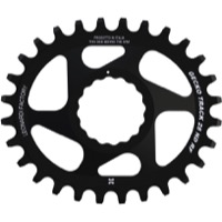 "Leonardi Gecko Track RF Cinch ""Boost"" DM Chainring"
