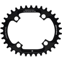 Leonardi Track Narrow Wide Oval Chainrings