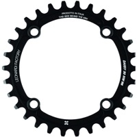 Leonardi Daisy Narrow Wide Chainrings