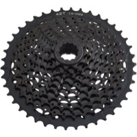 MicroShift Mega CS-H103 Wide-Range 10sp Cassette