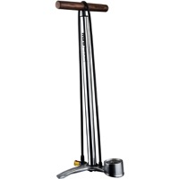 Birzman Maha Push and Twist III Floor Pump