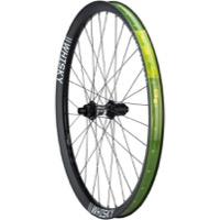 27.5 inch 650b WTB STi29 Front Wheel 15 mm Thru Axle 100mm Spacing Black Disc