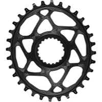 AbsoluteBlack DM Oval Shimano Chainring
