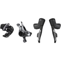Sram Red eTap AXS 1x HRD Electronic Drivetrain Kit - eTap AXS Shift/Hydraulic Brake