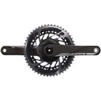 Sram Red AXS DUB D1 Double Crankset - 12 Speed