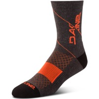 Dakine Berm Socks - Orange