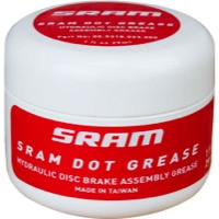 Sram PitStop DOT Brake Assembly Grease