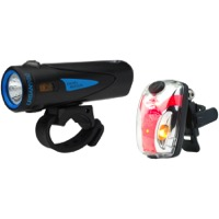 Light & Motion Urban 900/Vis Micro II Light Set