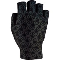 Supacaz SupaG Short Finger Gloves - Oil Slick