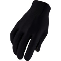Supacaz SupaG Long Finger Glove - Blackout