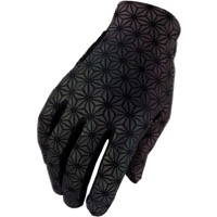 Supacaz SupaG Long Finger Glove - Oil Slick