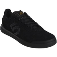 Five Ten Sleuth DLX Shoe - Black/Gray Six/Matte Gold