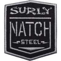Surly Natch Patch