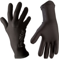 VeloToze Waterproof Cycling Gloves - Black