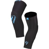 7iDP Sam Hill Lite Elbow Armor - Black