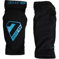 7iDP Transition Youth Elbow Armor - Black