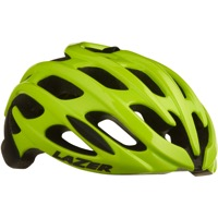Lazer Blade+ MIPS Helmet 2021 - Flash Yellow
