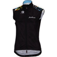 Salsa Wild Kit Women's Vest - Black/Multicolor