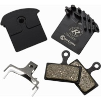 Reverse Components AirCon Disc Brake Pad System