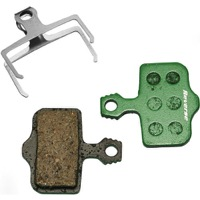 Reverse Components Oganic Disc Brake Pads