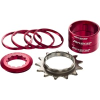 Reverse Components Single Speed Spacer Kit