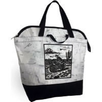 Revelate Designs B.A.T. Tote Bag