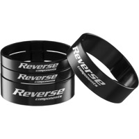 Reverse Components Ultralight Headset Spacer Kit