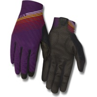 Giro Riv'ette Women's Gloves 2019 - Dusty Purple Heatwave
